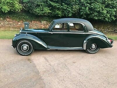 1954 Riley Rm In Beautiful Condition