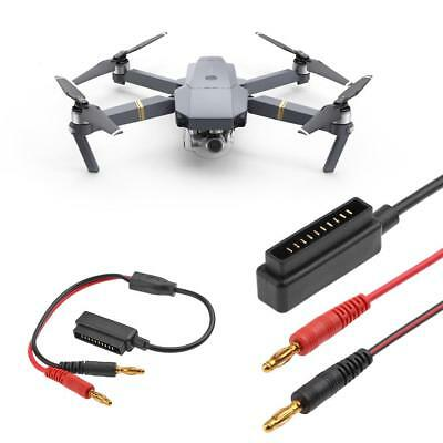 For DJI MAVIC PRO Battery to B6AC Balance Charger Charging Cable Converter Cord