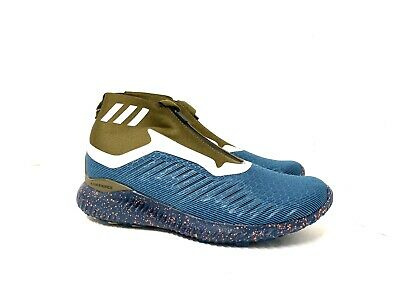 220e5df06d744 Adidas Alphabounce 5.8 Zip Hiking Running Shoes Men s Size Us 8 Bw1387