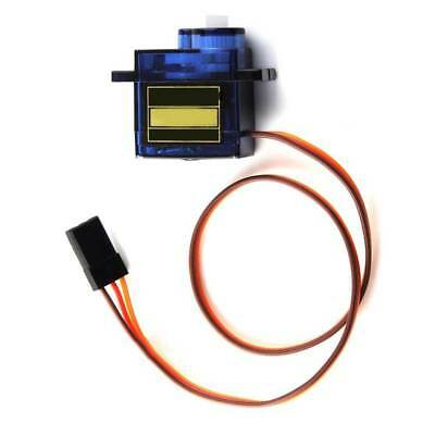 5 10 Pcs 9G SG90 Mini Micro Servo For RC Robot Helicopter Airplane Car Boat US