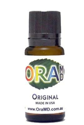 OraMD® Original - Single Bottle 15ml - OraMD Australia