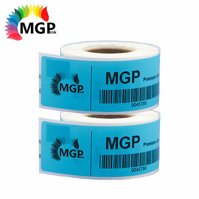 2 Compatible for Dymo / Seiko 99010 Blue Label 28mm x 89mm Labelwriter450 Turbo