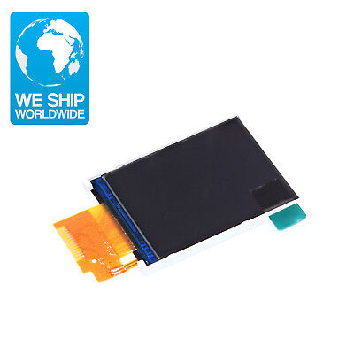 "10pcs 1.8"" 1.77"" inch Color TFT LCD Display Module 128x160 Display ST7735 SPI S"