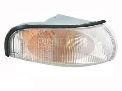 Holden Commodore VP right front indicator corner light white clear 1991-1993