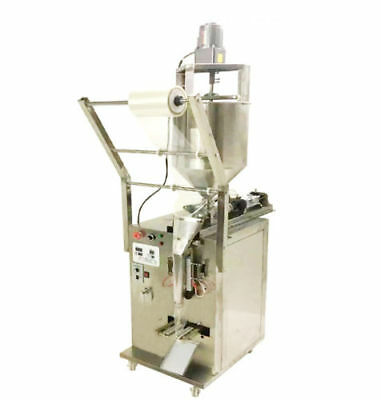 Auto Small Volume Liquid Weighing & Packaging Machine Sealing For Sauce Ketchup