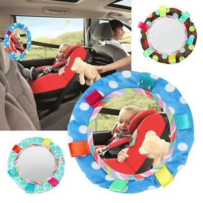 Adjustable Car Seat Rearview Mirror Rear View Baby Easily Precious Child Safety