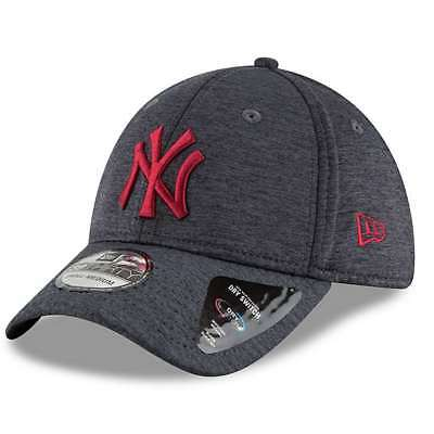 0cba6e7c9f6d Casquette 39Thirty Mlb New York Yankees Dryswitch Jers New Era Noir Homme