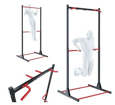 S3 Pull up Bar Freestanding Oudoor/Indoor Garden/Home Gym