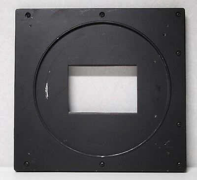 Negative Carrier Housing Darkroom Enlarger Film Holder Step Down 2-1/2 x 3-1/2""