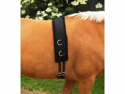 HKM Deluxe Lunge Roller New Horse Pony Equestrian Non Slip Comfort Training Aid