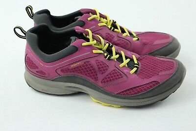 5bb7a462ce93 Ecco Biom Performance Trail Anatomical Collar Womens Shoes Size 38 EUR  7 7.5 US