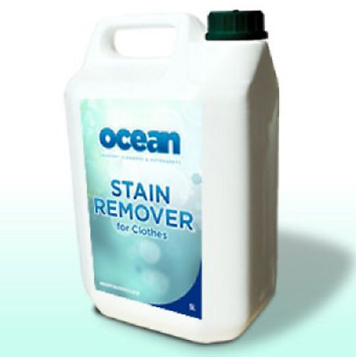 Clothes Stain Remover For Stubborn Stains Treat All Materials & Upholstery