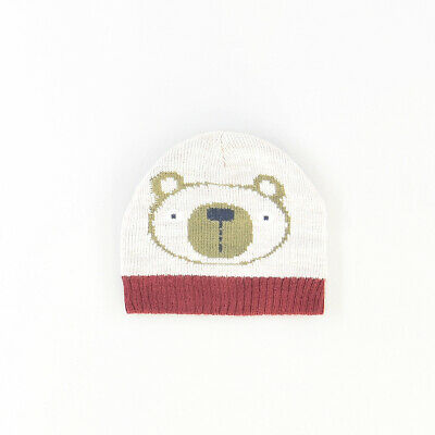 Gorro color Beige marca Early days 6 Meses  514853