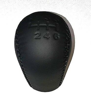 GEAR SHIFT KNOB FOR PEUEGOT 4007,CITROEN C-CROSSER, MITSUBISHI OUTLANDER  6 sp