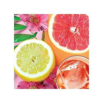 PINK LEMONADE FIZZ Reed Diffuser Oil + 10x FREE STICKS! Refill your Diffuser