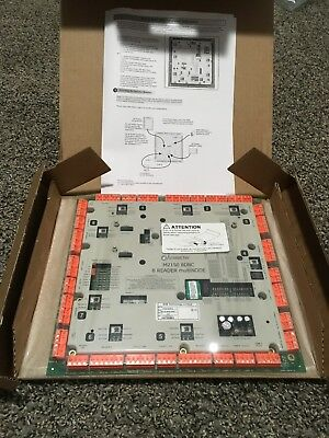 Amag M2150 8DBC Multinode Board NEW IN BOX