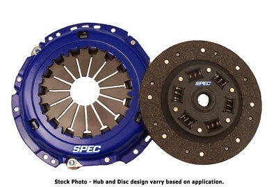 SPEC Stage 1 Single Disc Clutch Kit for 65-70 Ford 500 7.0L SF271CJ
