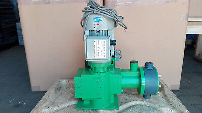 Alldos Dosing Pump / Type: 254-175 R46/H01/175 L/H / 10 bar/0,55 -066kw