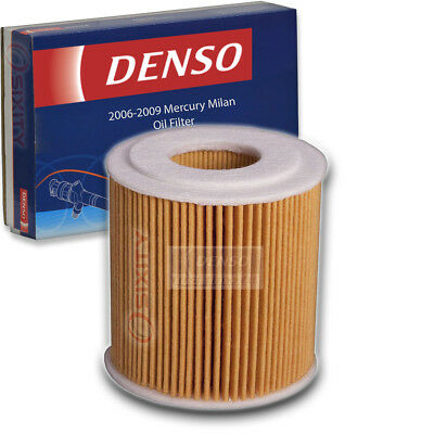 Denso Oil Filter for Mercury Milan 2.3L L4 2006-2009 Engine Tune Up Kit ug