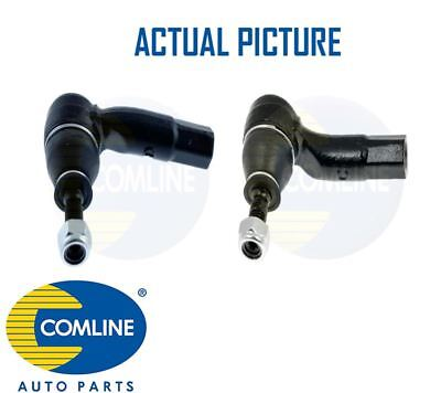 2 x FRONT TRACK ROD END RACK END PAIR COMLINE OE REPLACEMENT CTR1083
