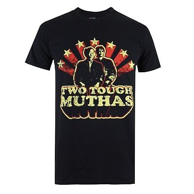 Karate Kid - Two Tough Muthas - Men's T-Shirt - Official Licensed