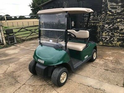 2014 EZGO RXV 48 Electric Golf Buggy VGC New batteries fitted in 2016