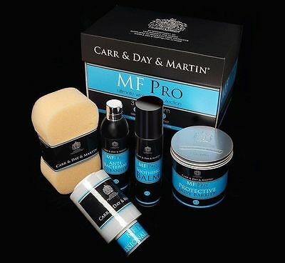 Carr Day & Martin MF pro skin protection kit equine horse pony grooming