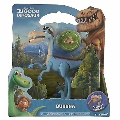Disney The Good Dinosaur Bubbha Action Figure Toy