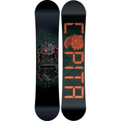 NEW CAPiTA Micro Scope Snowboard 2017