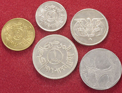 Small Collections of Coins from the Middle East - Choose Country / Era
