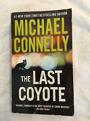 Harry-Bosch-The-Last-Coyote-by-Michael-C