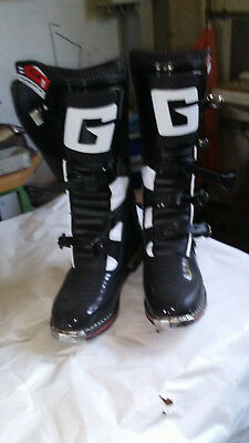 motocross stiefel oneal
