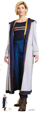 Doctor Who Pappaufsteller (Stand Up) - 13th Doctor Jodie Whittaker (168 cm)