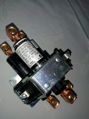 Mercury Displacement Relay, 3060APS24DC  3PST  Free Uk delivery