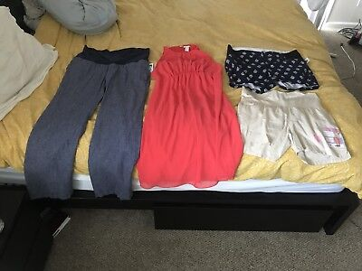 Lot Of Size M Brand New Maternity Clothes With Tags