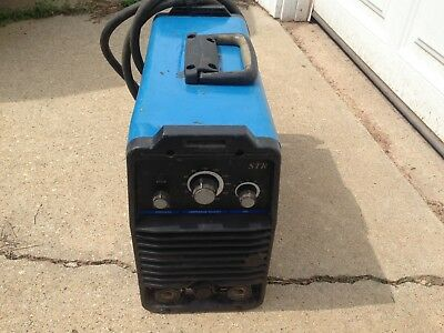 Miller Maxstar 200 Stick/Tig Welder Max Star 200 Str Parts Only
