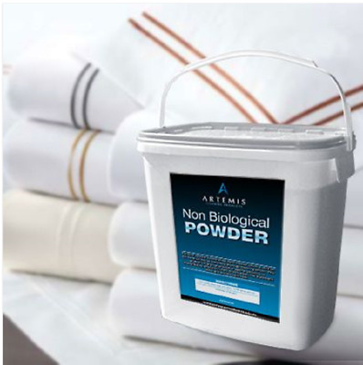 Washing Laundry Powder Enzyme Blend Highly Concentrated Domestic Or Commercial