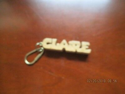 Claire Key Chain