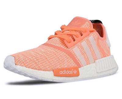 560d7f9acac01 ADIDAS ORIGINALS WOMENS NMD R1 Casual Shoes BY3034 -  108.19