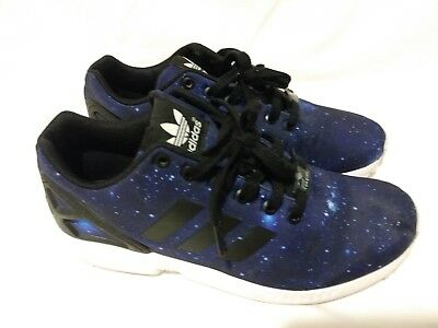 competitive price dabca 2ea2c ADIDAS TORSION ZX FLUX GALAXY