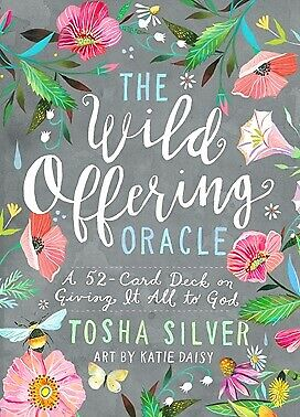 IC: Wild Offering Oracle