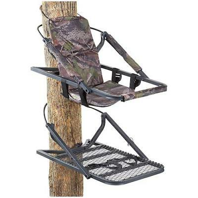 Hunting Tree Climber Stand Game Deer Climbing Seat