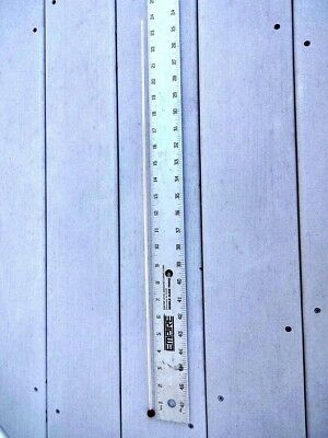 Special 24 Inch Replacement Glass Thermometer Tube For Advertising Thermometer