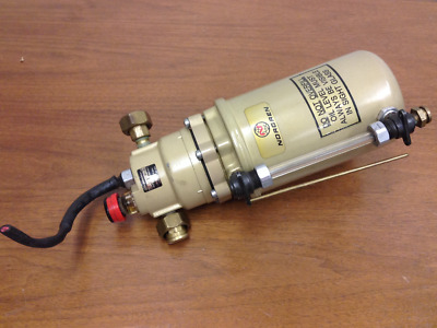 Norgren - Model: L12-200 - Air Line Lubricator