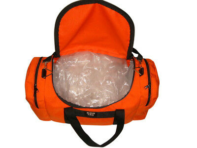 Emergency response trauma Rescue bag, First aid bag,EMT bag MADE IN U.S.A.