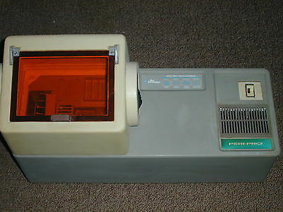 Air Techniques Peri-Pro Film Processor with Daylight Loader Excellent