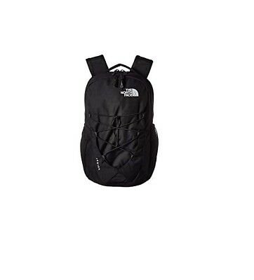 The North Face Men Jester Backpack 2018 TNF Black NEW w/ Tags