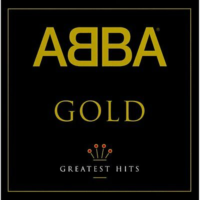 Abba - Abba Gold - Greatest Hits - Cd - New