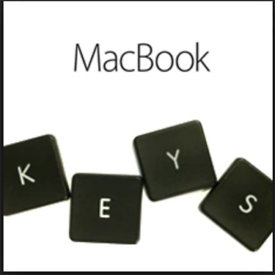 c54d14bbf1c MacBook Pro A1706 A1707 A1708 Keyboard Keys and Hinges 2016 2017 Replacement