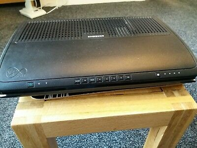 Samsung Virgin Media TIVO Box SMT-C7100 500GB box only no remote or lead